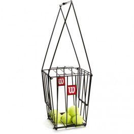 Wilson Tennis Ball Pick Up Hopper Tennis Advantage Tennis Ball Tennis Tennis Ball Machines