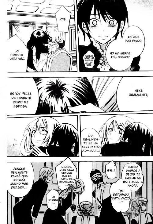 Soredemo Sekai Wa Utsukushii Capítulo 72 Página 29 Leer Manga Manga Shojo Manga En Español Gratis