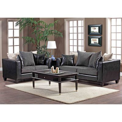 Delicieux Brady Furniture Industries Shorewood Sofa Set