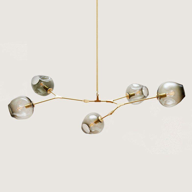 Carmen bubble contemporary ceiling pendant light ceiling pendant carmen bubble contemporary ceiling pendant light aloadofball Images