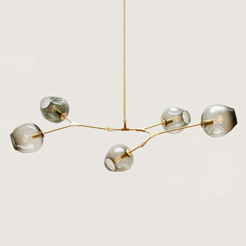 luminosity lighting milwaukee. carmen bubble contemporary ceiling pendant light luminosity lighting milwaukee
