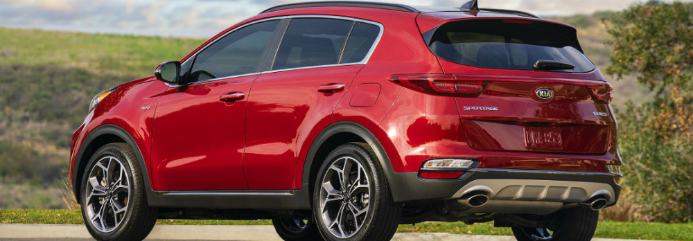 2021 Kia Sportage Speculation For Specs And Features Friendly Kia In 2020 Kia Sportage Sportage Kia