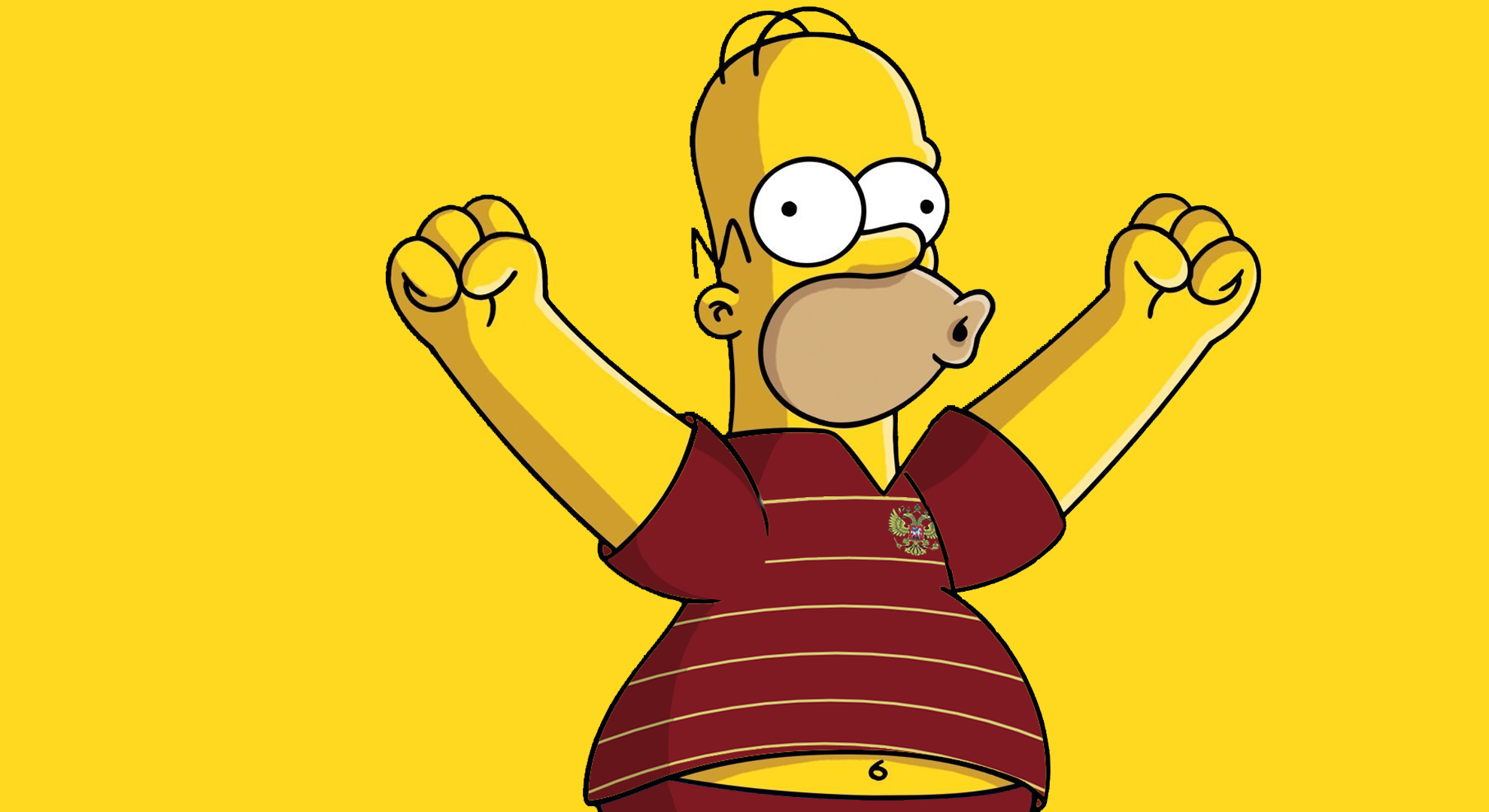 The Simpsons HD Wallpapers 3