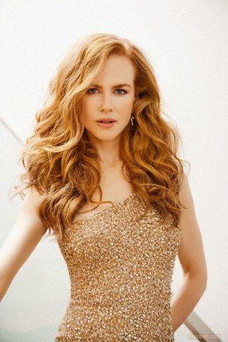 Nicole brown redhead