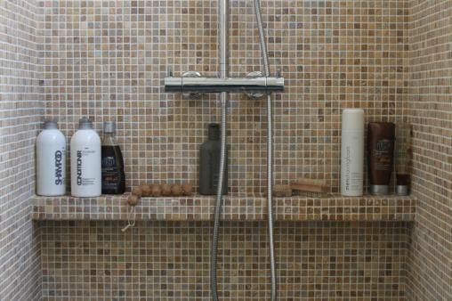 Mozaiek Badkamer Tegels : Badkamer mozaiek tegels google zoeken bathrooms