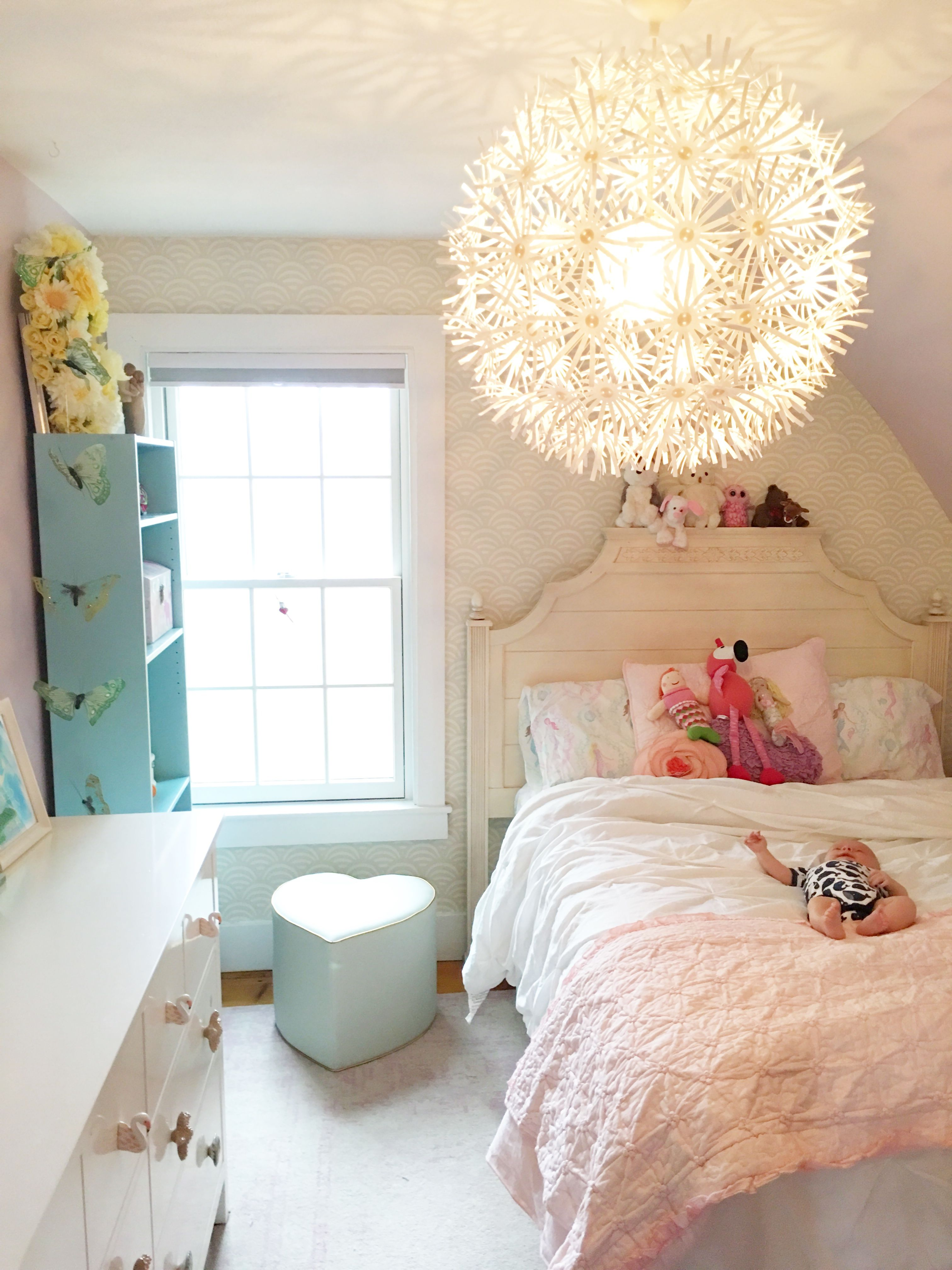 pinsarah mcgillicuddy on little girl's mermaid room