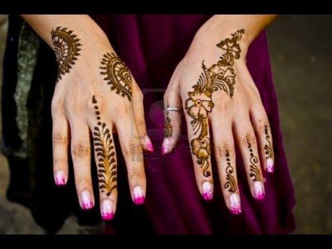 How To Do Hennah How To Make Henna Diy Tattoo Permanent Henna