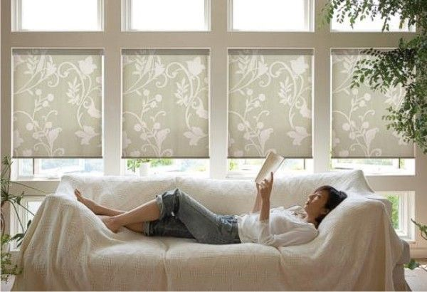 Designer Window Shades new arrivals for 2015 in our designer roller shade collection! see