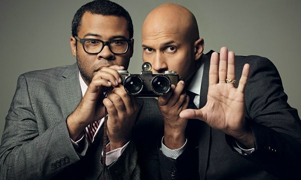 Key and Peele and 'Nightmare Before Christmas' Director ...