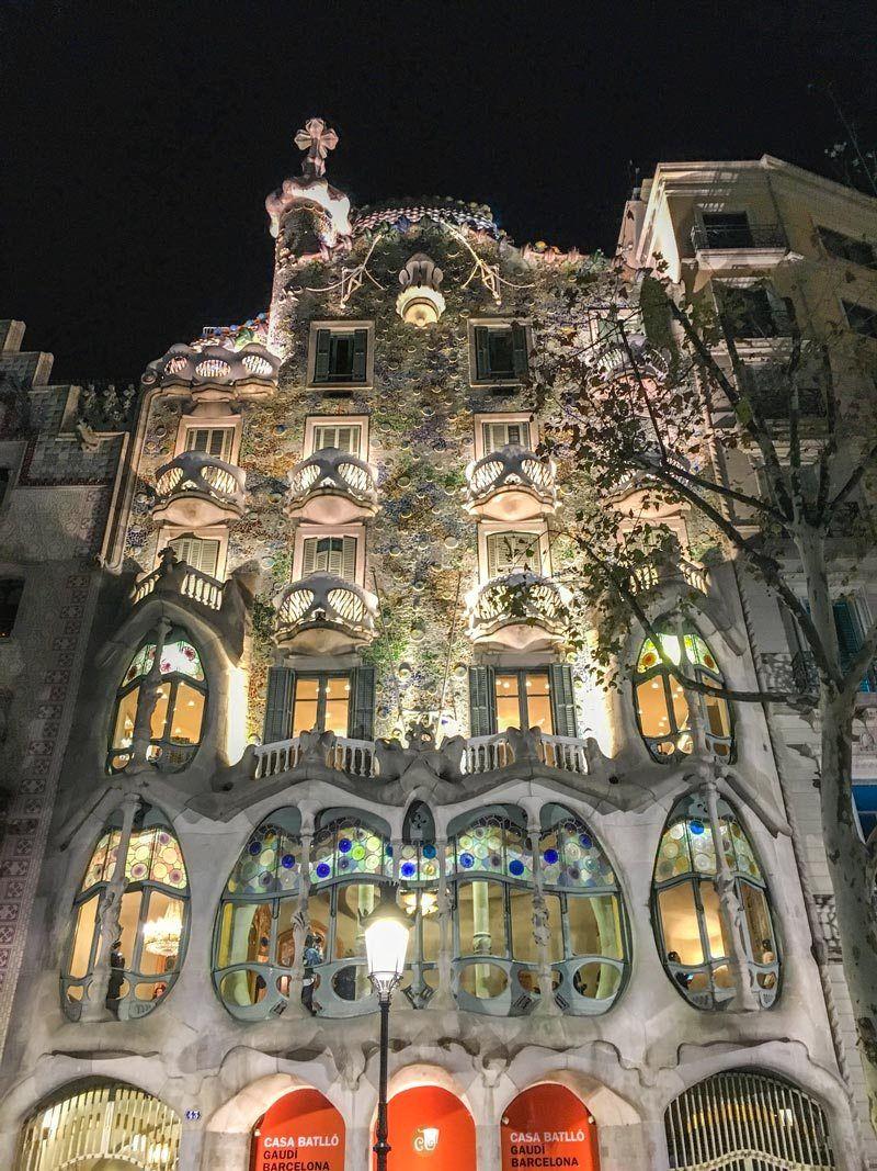 Barcelona in 3 Tagen – City Guide mit 15 Sehenswürdigkeiten, die jeder besichtigt haben sollte