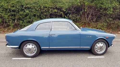 Alfa Romeo Giulietta Sprint Concourse For Sale Alfa - 1960 alfa romeo giulietta for sale