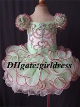 Shop girls cupcake pageant dresses online Gallery - Buy girls cupcake pageant dresses for unbeatable low prices on AliExpress.com - Page 26