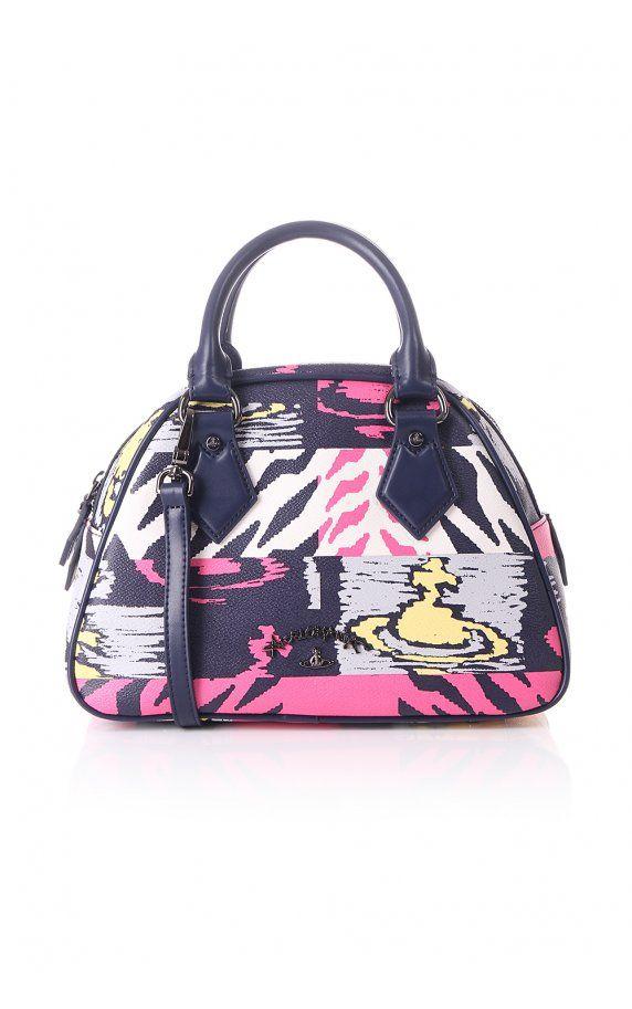 1c1d457281 Vivienne Westwood Bags tigermania small yasmine handbag | vivienne ...