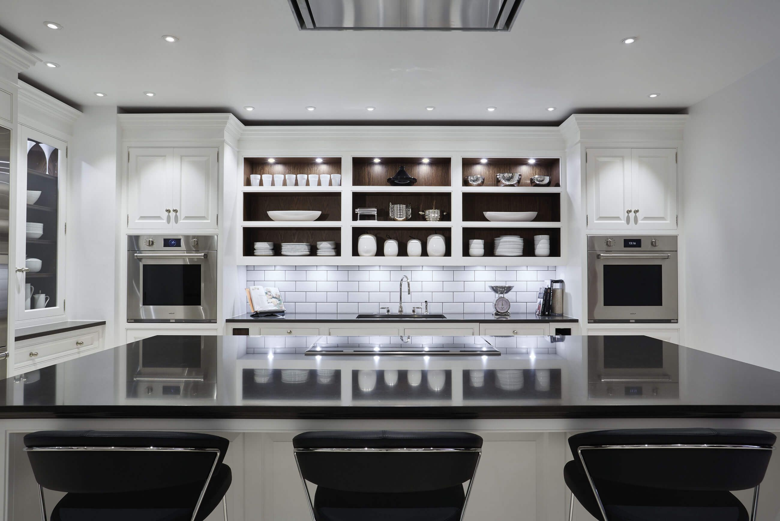 Grand Kitchen Luxury Kitchen Design Interior Design Kitchen