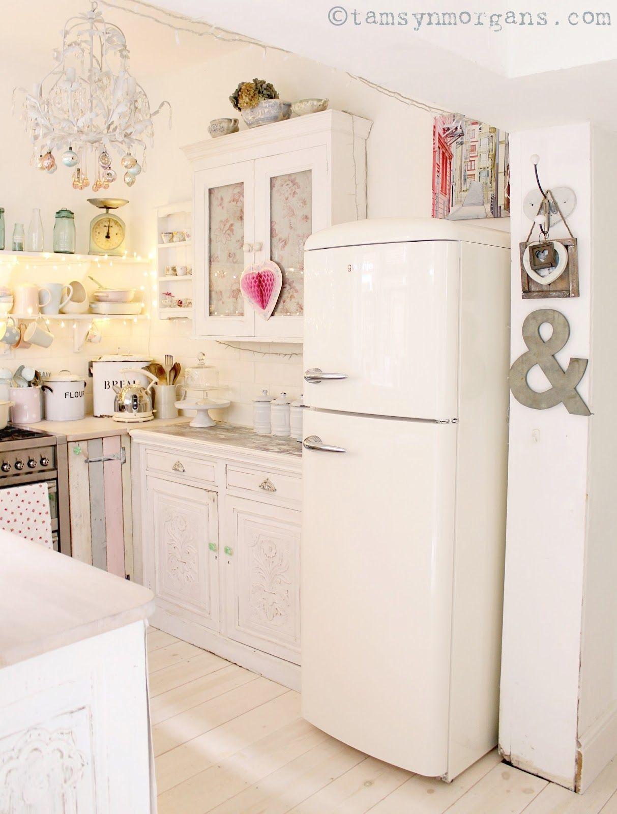 gorenje retro fridge the villa on mount pleasant kitchens