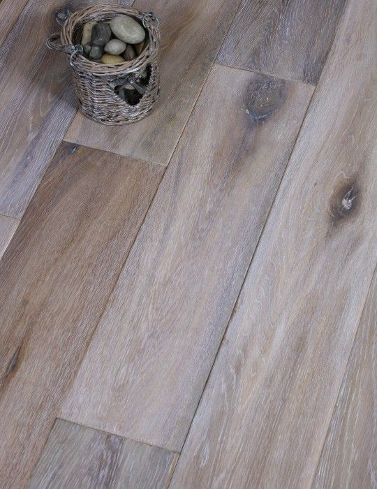Reclaimed Grey Engineered Flooring This I Could Get Really