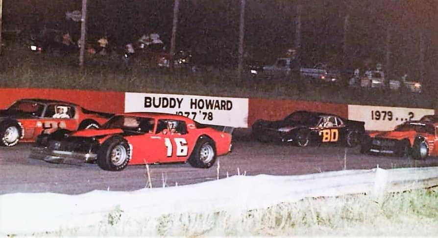 Pin By Deborah Mann On Nascar: Pin On Greenville Pickens Speedway Favorites