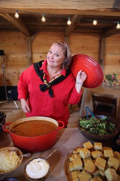 Corn Chowder Recipe Nancy Fuller Farmhouse Rules Farmhouse Rules Recipes