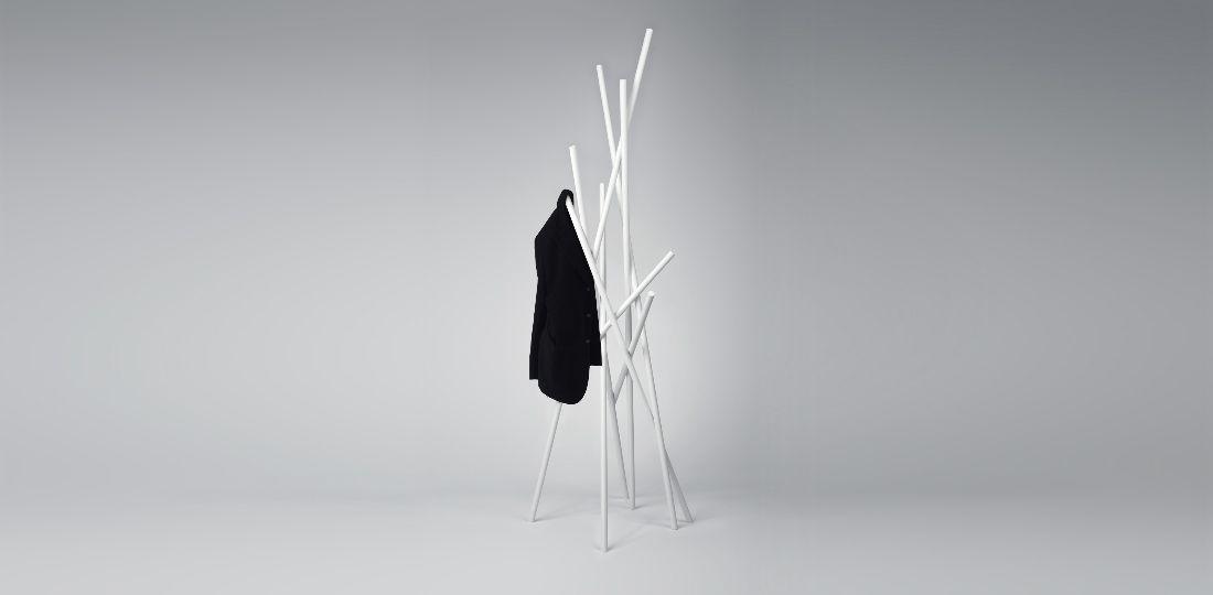 Appendiabiti di design Hayman http://www.differentdesign.it ...