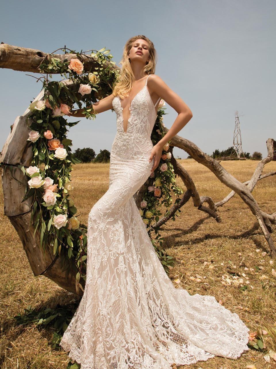 Gala708 collection no ii bridal dresses galia