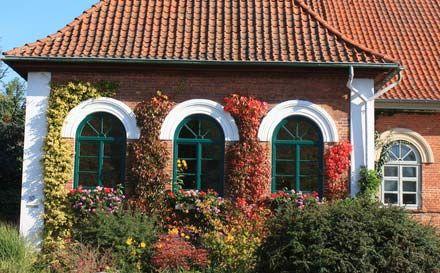 Rundbogenfenster