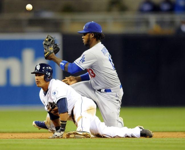 San Diego Padres Vs Los Angeles Dodgers Pick Odds Prediction 6 20 14 Mark S Free Mlb Baseball Pick Against The Sp San Diego Padres Los Angeles Dodgers Padres