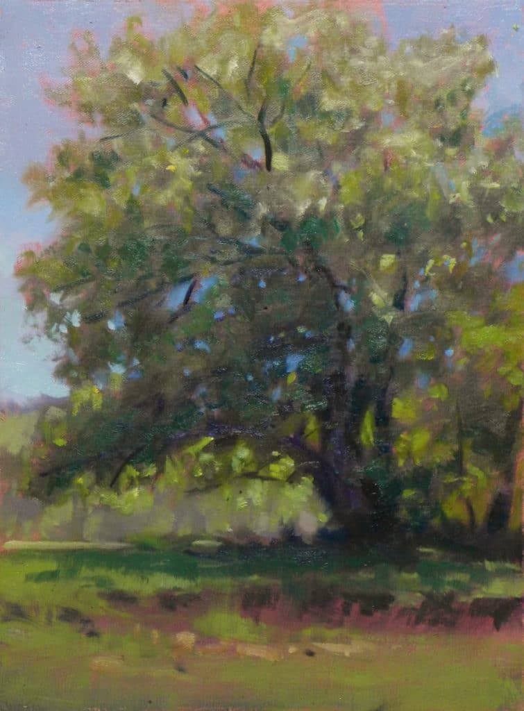 Six Keys To Painting Trees With Character And Dimension Oil Painting Trees Landscape Painting Tutorial Painting