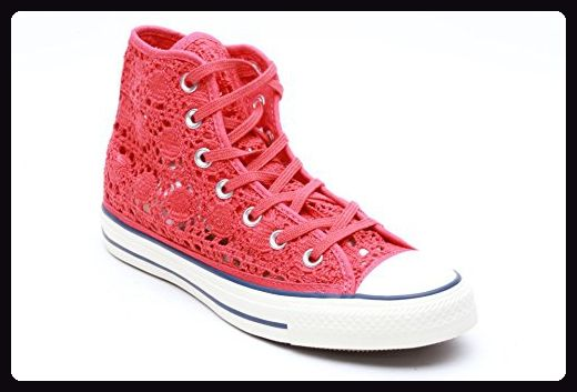 converse 35 rouge