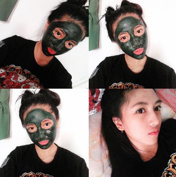 Merk Masker Wajah Yang Bagus Untuk Kulit Berjerawat Bisa