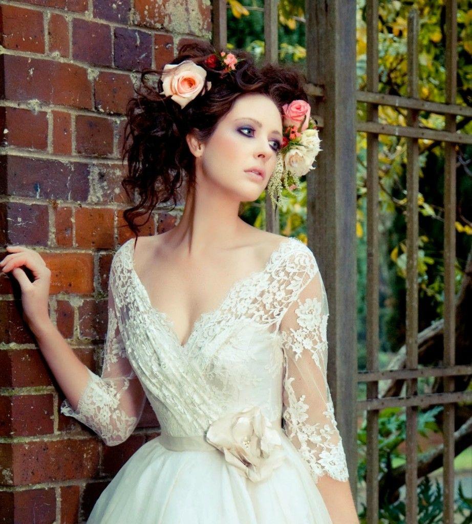 Hipster Wedding Dress Ideas
