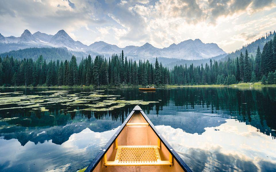 The Great Trail Kanada: Unterwegs auf dem längsten Wanderweg der Welt