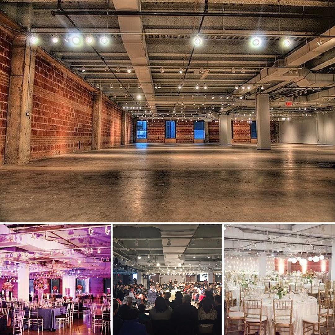 Fashion Industry Gallery - Downtown - Dallas TX | Private Event ...