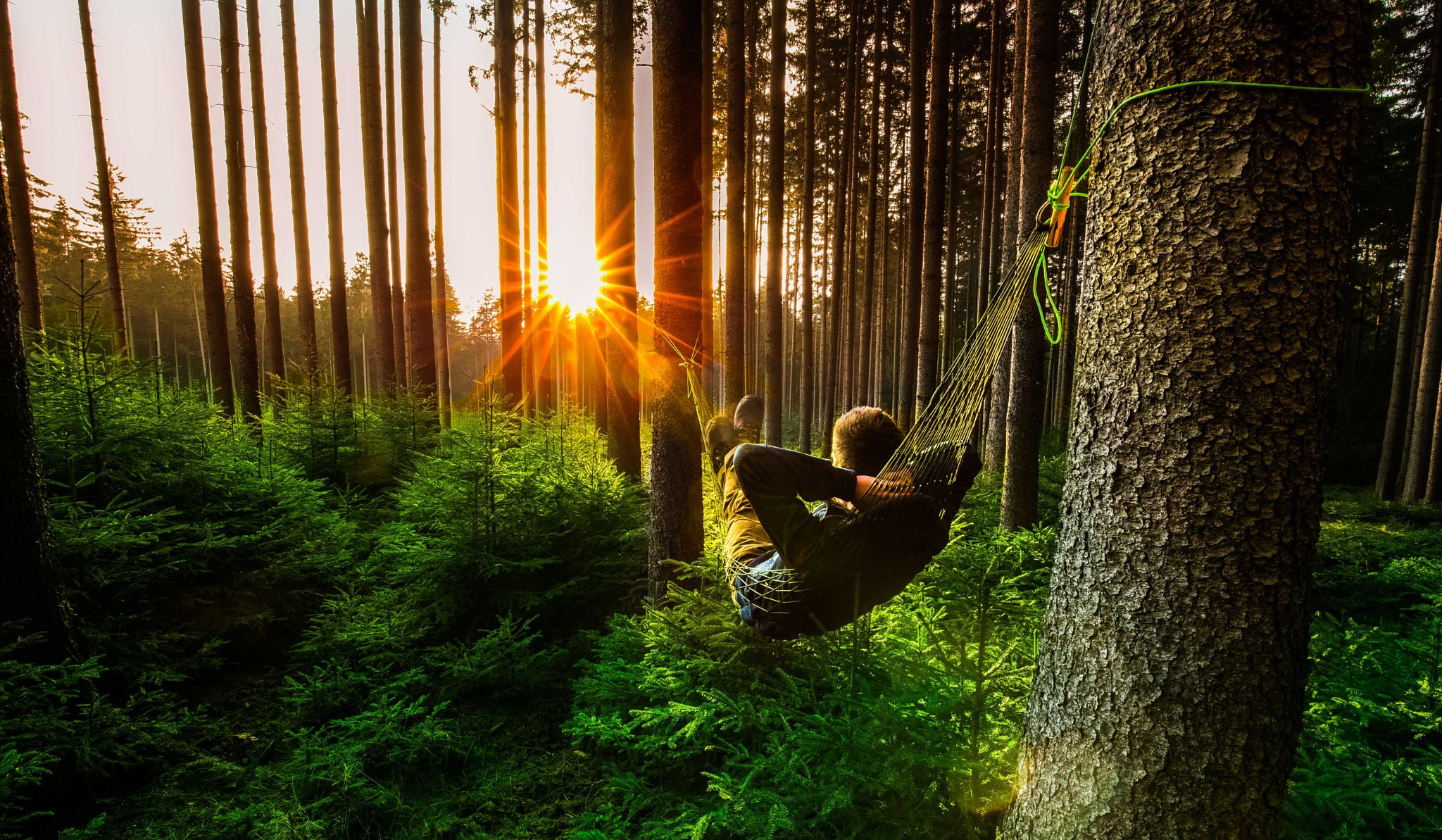 Photograph Heaven's Light by Mirko Fikentscher on 500px