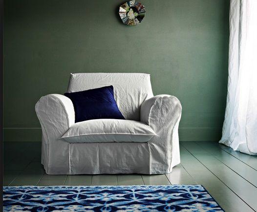 CASAMILANO Big Armchair Armchairs Pinterest Armchairs
