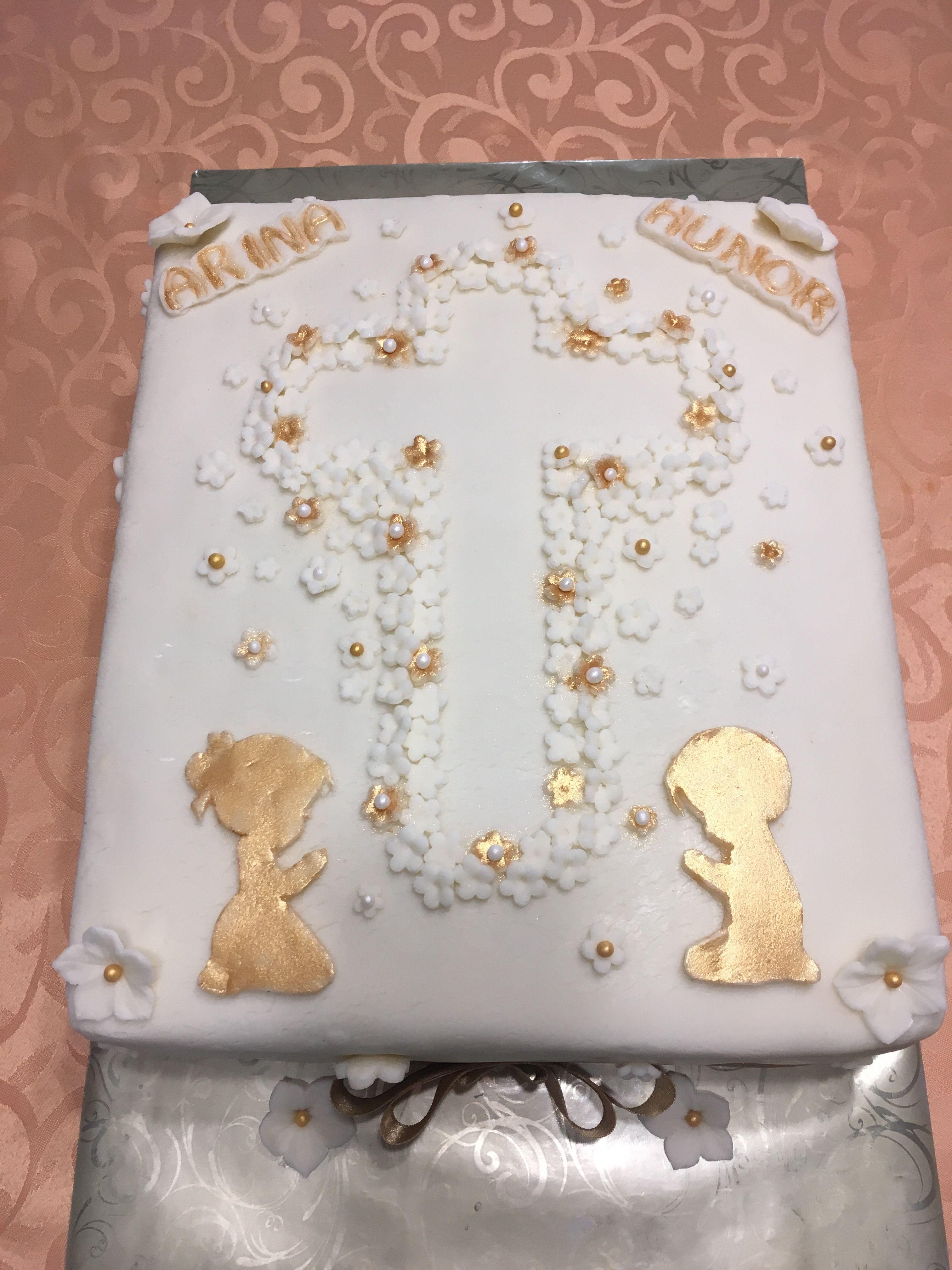 keresztelő torta képek Keresztelő torta | Brigi tortái | Pinterest keresztelő torta képek