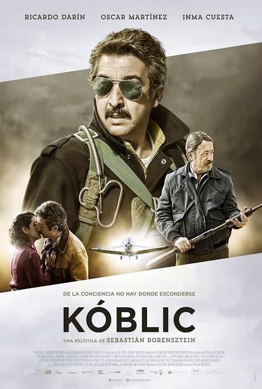 Koblic 2016 Ricardo Darin Peliculas En Espanol Peliculas Cine