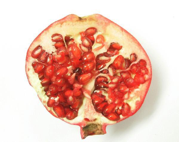 석류 사진