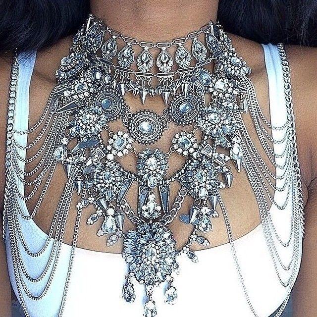 ღ♛ Accessories Are Necessities ♛ ღ