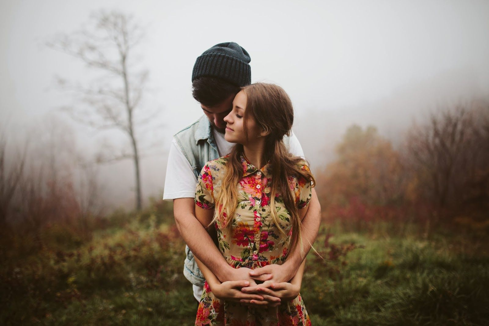 Sincerely, Kinsey: Nathan + Sarah | Engaged