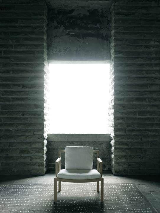 Gray   Armchairs and chairs   Products   Living Divani #livingdivani #interieurdesign #interieur #wonen #interieurinspiratie #design #interiordesign #stoel #chair www.noctum.nl