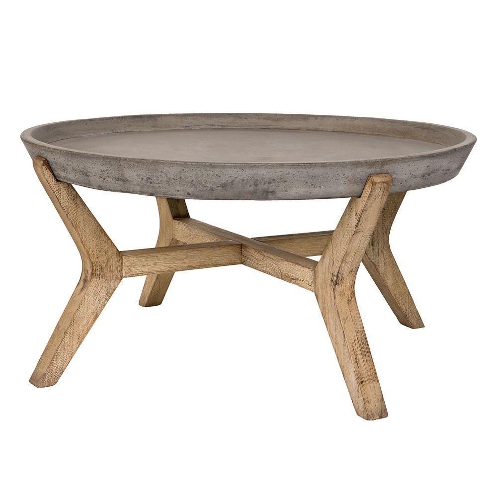 Safavieh Wynn Coffee Table Round Coffee Table Modern Outdoor Coffee Tables Coffee Table [ 1000 x 1000 Pixel ]
