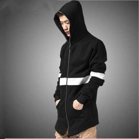 PLAYSTATION Jacket Men/'s Track and Field Grey