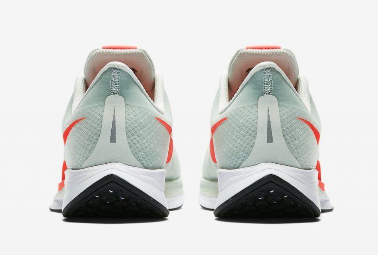 3d1802b1c7c6 Nike Air Zoom Pegasus 35 Turbo Womens Hot Punch AJ4115-060 Release Date