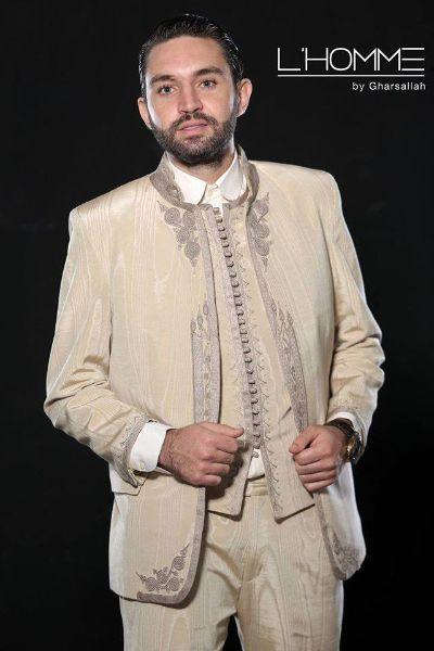 pingl par abd el karim alkashi sur mode homme pinterest caftan hommes et traditionnel. Black Bedroom Furniture Sets. Home Design Ideas