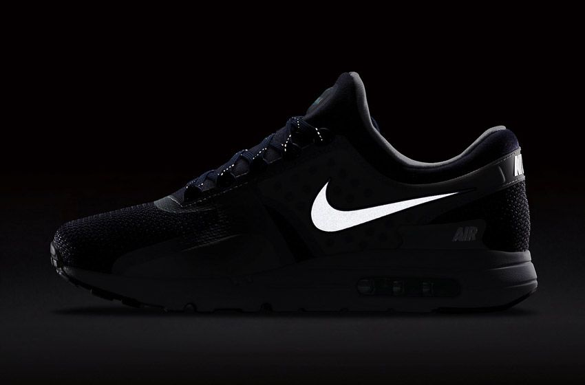 Nike Air Max Zero Sneaker Freaker