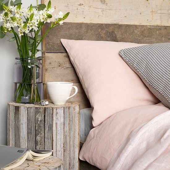 coastal colour schemes - home trends | coastal colors, pink, Hause deko