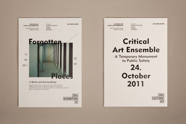 Flyer und Poster Beispiel   Flyer Research And Inspiration   Pinterest