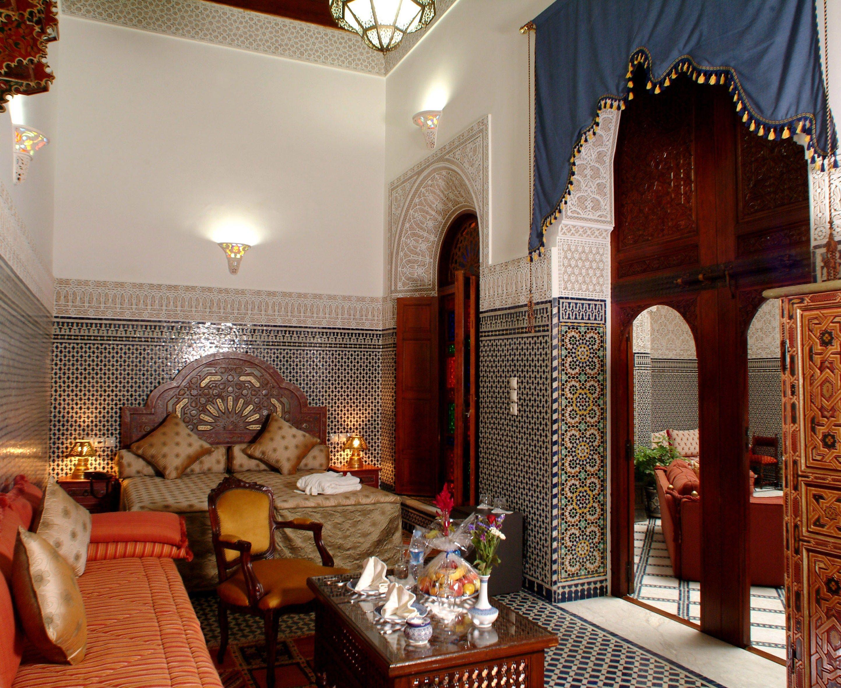 Azrou Morocco Riad