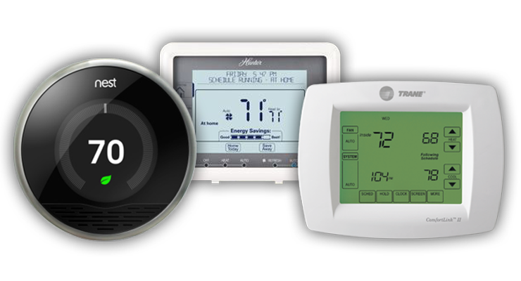 Best Thermostat 11 Reviews from