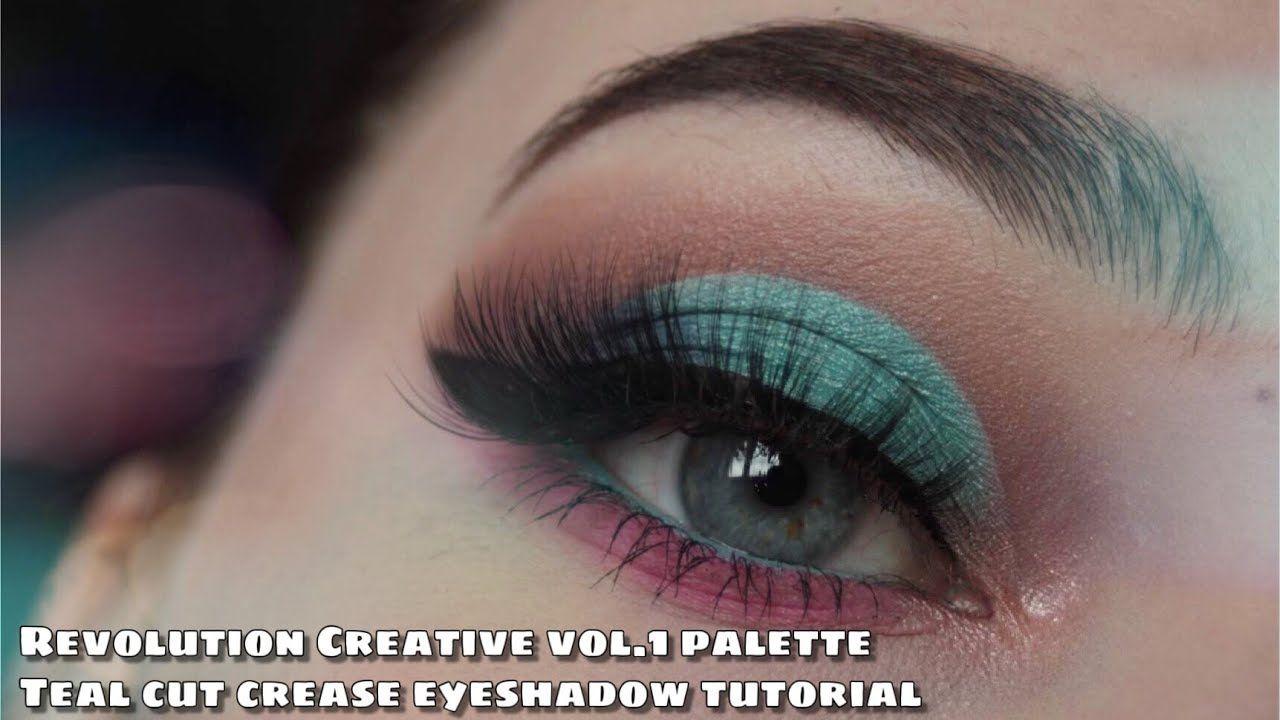 Pin By Farzania On Makeup Revolution 2020 Makeup Revolution